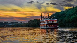 Stillwater River Boats 4th of July Cruise