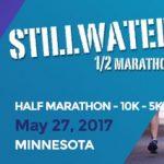 Stillwater Half Marathon, 10K, 5K