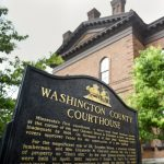 Washington County Historic Courthouse 150th Anniversary