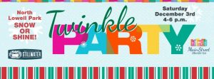 Twinkle Party