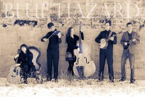 Pop-up Performance with Blue Hazard at Willam O'Br...