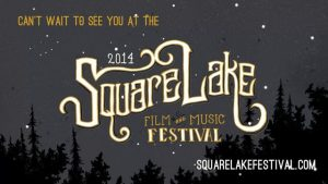 Square Lake Film & Music Festival