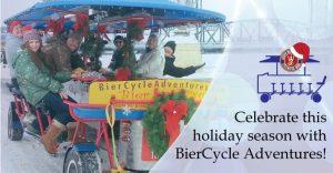 BierCycle Caroling Tours
