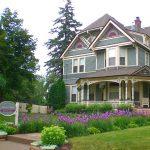 Aurora Staples Inn