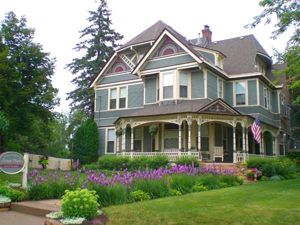 Bed And Breakfast Aurora Co