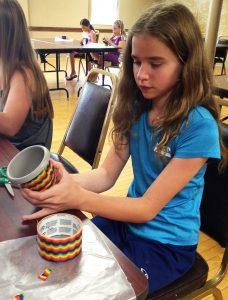 Cools Kids Craft Camp: Ages 5-11