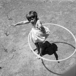 Hoop There It Is – Hooping Class