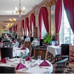 POSTPONED: Holiday Tea at Historic Lowell Inn