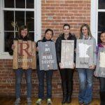 Custom Wood Sign Workshop