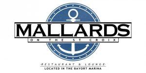 Mallards on the St. Croix