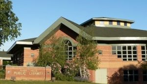 River Falls Library