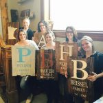 Sawdust Savvy: Wood and Wine Workshop