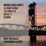 Bridge Bash Party