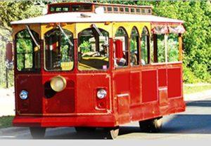 Stillwater Trolley Co.