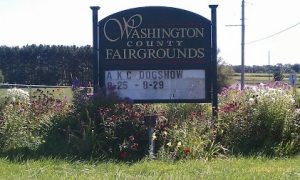 Washington County Fairgrounds