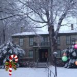 Annual Warden's House Holiday Event