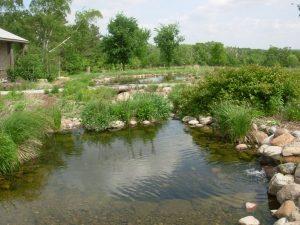 Carpenter St. Croix Valley Nature Center
