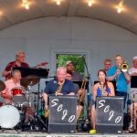 St. Croix Jazz Orchestra at Afton Art in the Park