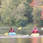 Fall Paddle and Picnic
