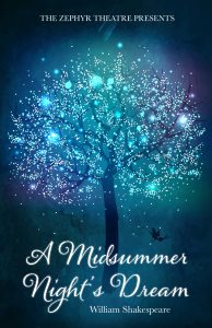 A Midsummer Night's Dream - Shakespeare in the Park