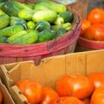 Stillwater Farmer's Market