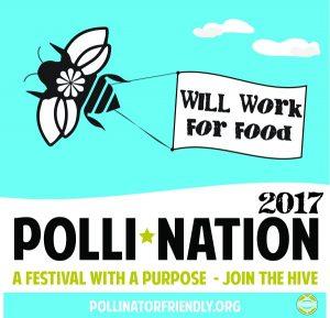 PolliNATION Festival 2017