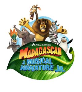 AUDITIONS – Madagascar: A Musical Adventure Jr.