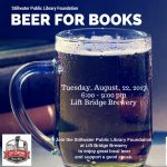 Beer for Books