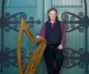 Come Dance with Me in Ireland: A Pilgrimage to Yeats Country | Patrick Ball