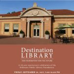 Destination Library