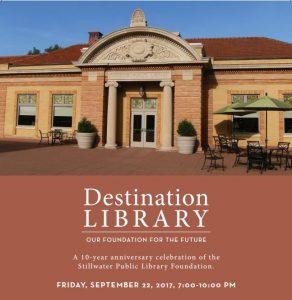 Destination Library