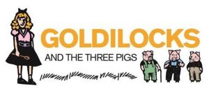 Children's Theater: Goldilocks and the Three Pigs