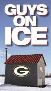 Guys on Ice – An Ice Fishing Musical Comedy