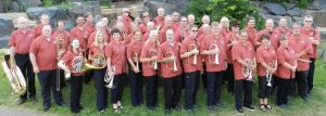 Jazz and More with Brio Brass