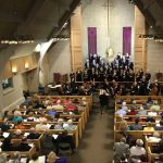 Phipps Choral Society | Holy Week Performance