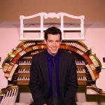 Pop Favorites with Organist Zach Frame