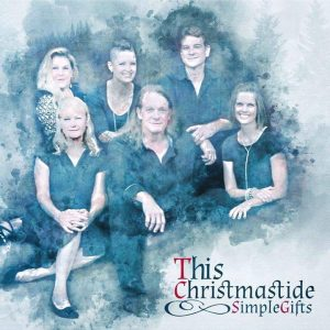 SimpleGifts Holiday Concert