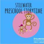Stillwater Preschool Storytime