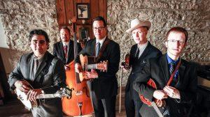 The High 48s | Modern Bluegrass Band