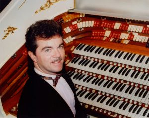 The Hunchback of Notre Dame with Organist Clark Wi...