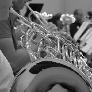 """Valley Concert Winds: """"Storytelling"""""""