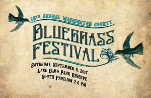 Washington County Bluegrass Festival