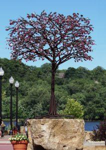 River City Sculpture Tour