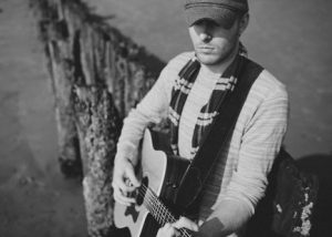 Live Music at Charlie's Irish Pub: Michael Shynes