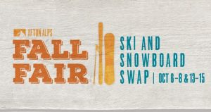 Afton Alps Fall Fair & Ski Swap
