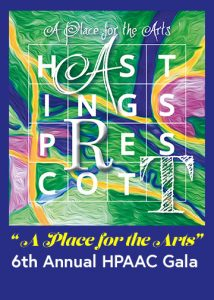 Sixth Annual Hastings-Prescott Area Arts Council Gala