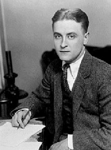 F. Scott Fitzgerald in Minnesota