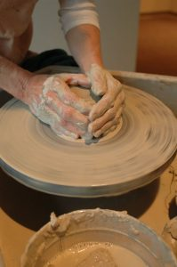 Phipps Center Beginning/Intermediate Pottery on th...