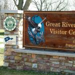 Great River Road Visitor & Learning Center at Free...
