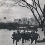 Historic Winter Ice Cream Social